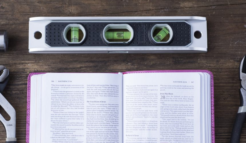ReFOCUS Church: A Holy People