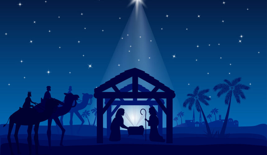 Advent: Adoration
